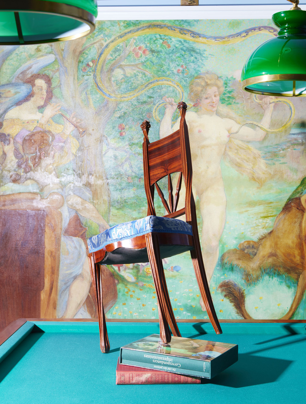 Artisans of the Wild/ Caroline Fayette - © Éli Serres